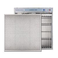 等离子静电除尘器厂家组合式空调风柜净化装置空调箱净化器除雾霾除PM2.5利安达