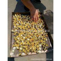 供应四川制冷配件紫铜抛光清洗自动化设备 代替酸洗生产厂家