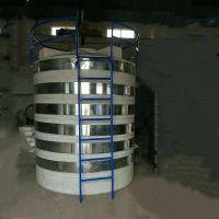 产地货源 20吨塑料化工桶 20立方耐腐蚀立式储罐 20T耐酸碱塑料桶