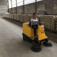天洁(图)-全电动扫地车品牌-福建扫地车