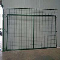 球场围栏网养殖勾花护栏网包胶勾花网菱形网围栏护栏珠海包邮现货