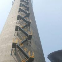 喀什 烟囱爬梯平台安装 更换 公司量大从优