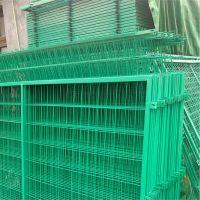 桂林公路护栏网 养牛场铁丝围栏网 护栏网安装费用
