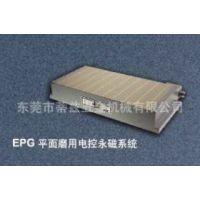 BRISC平行磁极电永磁吸盘EPG-2040
