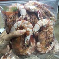 烘干技术传播之海虾烘干