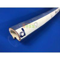 卫生制药真空管 食品级夹网硅胶管 耐压硅胶软管 广东诺思 WH00567软管