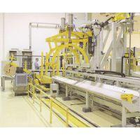 非织造卷材输送包装系统 输送包装辅助设备自动控制系统 欢迎定制