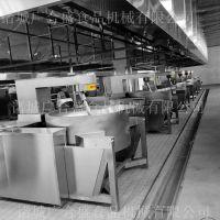 中央厨房加工设备-中央厨房设备生产厂