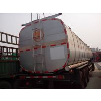 出售二手45立方油罐车全车铝合金罐不锈钢罐手续全包过户