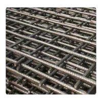 江苏建筑浇筑钢筋网片150*150现货供应量大优惠