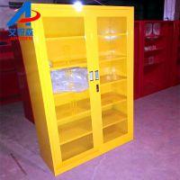 员工防护用品存储柜/劳保用品存储柜艾锐森厂家直销