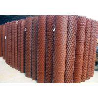 镀锌钢板网生产厂家 建筑钢板网A级