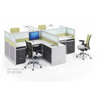 武汉武昌板式实木办公桌椅全套批发价格、中企众和厂家直销