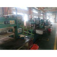 厂家直销二手橡胶设备100T平板硫化机 可参观议价