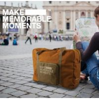 代发直销多功能手提折叠包户外旅行包出差旅游衣服收纳袋
