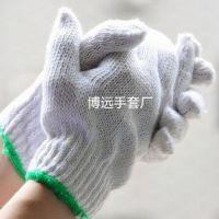 厂家直销棉纱手套 线手套 劳保手套 耐磨作业手套