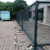 学校篮球场护栏尺寸 铁路围网 金属围网