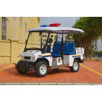 卓越供应惠州5座电动巡逻车白色 G1P5