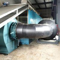 RQY系列 直燃式 燃 天然气 热风炉