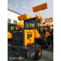 小型装载机 厂家直销装载机产地货源 全新轮式装载机