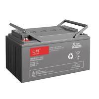 山特(SANTAK) 山特UPS电池铅酸蓄电池免维护12V65AH C12-65