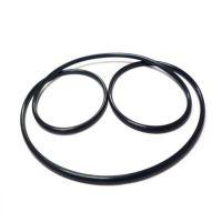 耐油橡胶圈O型圈密封圈密封件6.7*1.8内径*粗细0.4 非标订做