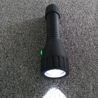 便携式手持型防爆手电筒BXD5200巡检工作灯强光远射防水LED照明灯