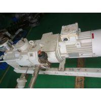 德国普发pfeiffer vacuum螺杆真空泵Hepta 100 P