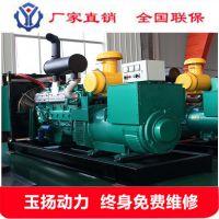 合肥300kw发电机 畜牧业养殖加工厂备用电源机 300千瓦全铜发电机