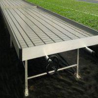 六盘水潮汐苗床面板-潮汐苗床水盘-三种规格现货-质量好折扣大
