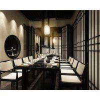 商场餐饮装修-江汉餐饮装修-红栎建筑装饰工程