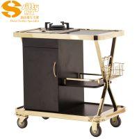 专业生产SITTY斯迪95.8569高档煮热车/多功能煮热车