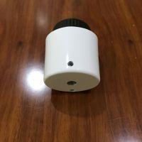 50安防摄像机 监控摄像头外壳 防水 无线 小鸭嘴白有孔