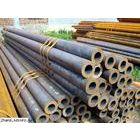 正品衡钢42CrMo无缝钢管 小口径35CrMo低合金钢管低价热卖