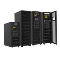 山东科普代理联科ups电源LKRM系列模块化UPS