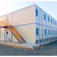 北京租售住人集装箱活动房 移动箱式房 二手集装箱