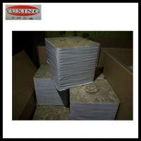 供应无土栽培基质农用种植块150*150*150mm 农用岩棉块