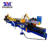 中航重工供应桥梁工程支架弯弓设备 金属型材拉弯机