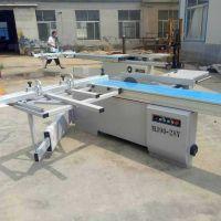 精密裁板锯 90度45度木工推台锯 MJ90-28Y裁板机 青岛厂家批发