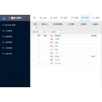蝶步ERP+旅行社管理软件+蝶步科技