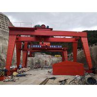 水电十四局河北丰宁抽水蓄能电站项目MG型20/5t-15m 起升高度152米
