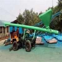 全新螺旋提升机哪家好知名 忻州U型螺旋输送机调试厂家订购