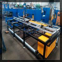 浙江永康XY轴网片排焊机 125KVA加长臂XY轴排焊机