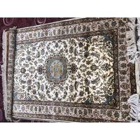 伊朗蚕丝地毯/蚕丝地毯/手工蚕丝地毯/伊朗手工蚕丝地毯/伊朗桑蚕丝地毯/手工桑蚕丝地毯
