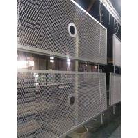 铜仁厂家推荐使用2.0mm--3.0mm铝拉伸网板拉网铝单板吊顶常规尺寸 欧百得品牌
