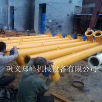 专业生产螺旋输送泵 移动螺旋上料机 水泥罐专配 全国配送
