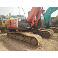 日立240-3二手挖掘机主要经营合资进口挖掘机