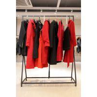 卡拉贝斯品牌女装女装代理折扣女装 北京服装尾货批发视频米色中老年女装
