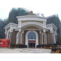 大连水泥构件 永佳硫铝酸盐水泥grc水泥构件 定制GRC/EPS产品、罗马柱、门窗套、