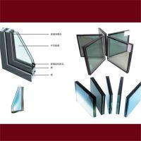 东莞厂家定制加工各种厚度中空玻璃、隔音玻璃